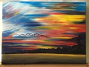 Rainbow Sunset of Rylands