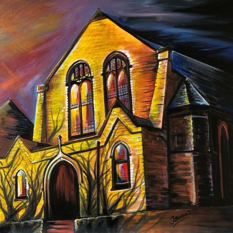 Baptist Church Beeston